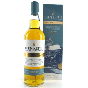 Glen Keith Distillery Edition