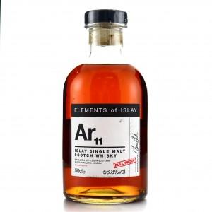 Ardbeg Ar11 Elements of Islay