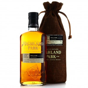 Highland Park 2005 Single Cask 12 Year Old #1792 75cl / Trillium