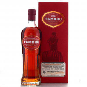 Tamdhu 2006 Single Cask #2014 / Dein Whisky-Versand