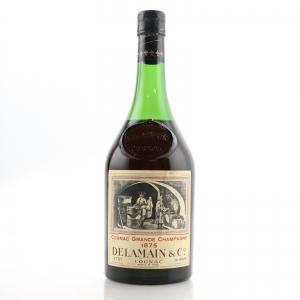 Delamain 1875 Grande Champagne Cognac