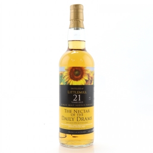 Littlemill 1992 Whisky Agency 21 Year Old / Nectar