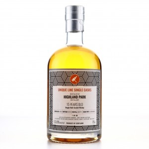 Highland Park 2003 Unique Line Single Cask 15 Year Old