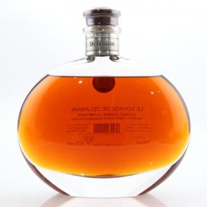 Le Voyage de Delamain Cognac