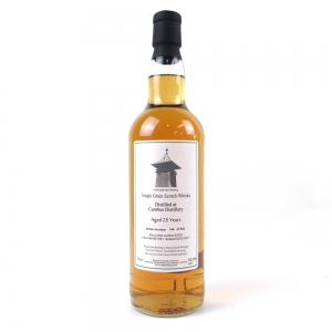 Cambus 1991 Whisky Broker 25 Year Old