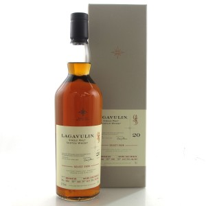 Lagavulin 1997 Casks of Distinction 20 Year Old #2