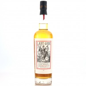 Compass Box Lady Luck / US Import