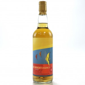 Ben Nevis 1996 Whisky Agency 19 Year Old