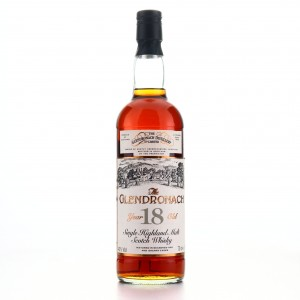Glendronach 1976 18 Year Old