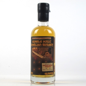 English Whisky Co That Boutique-y Whisky 5 Year Old Batch #1