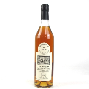 Clynelish 1984 The Bottlers 16 Year Old