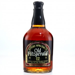 Old Fitzgerald 12 Year Old Very Special