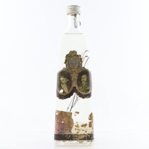 Stefanof Imperial Vodka 1960s