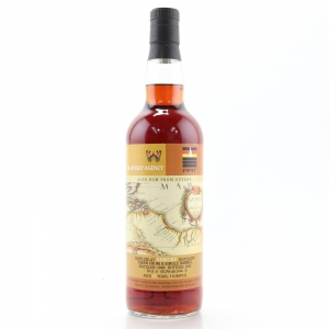 Enmore 1988 Whisky Agency 27 Year Old Guyana Rum