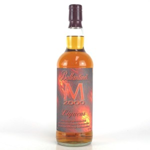 Ballantine's M 2000 Liqueur