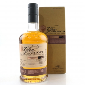Glen Garioch 1998 Single Cask #668 / Travel Retail Exclusive