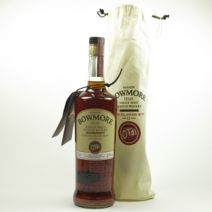 Bowmore 12 Year Old Feis Ile 2015 - Hand Filled