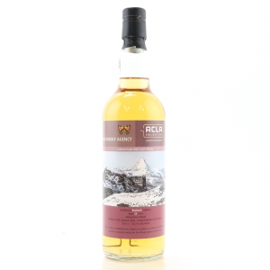 Bladnoch 1990 Whisky Agency 25 Year Old / ACLA Selection
