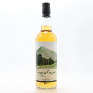 North of Ireland 1991 Whisky Agency 24 Year Old / Komplex Whisky