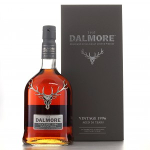 Dalmore 1996 20 Year Old / Port Vintages