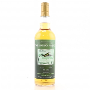 Long Pond 2000 Whisky Agency 15 Year Old / LMDW