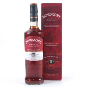 Bowmore Devil's Cask 10 Year Old Batch #2