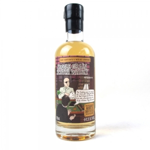 North British That Boutique-y Whisky Company Batch #2