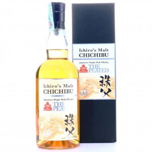 Chichibu The Peated 2018 / 10th Anniversary