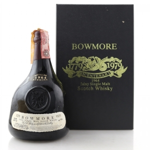Bowmore 1964 Bicentenary