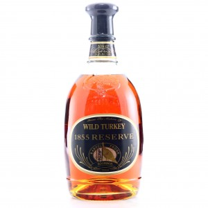 Wild Turkey '1855' Reserve