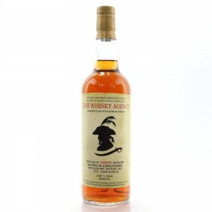 Caroni 1997 Whisky Agency 15 Year Old / Komplex Whisky