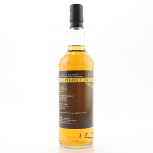 Laphroaig 1989 Whisky Agency 21 Year Old / Perfect Dram