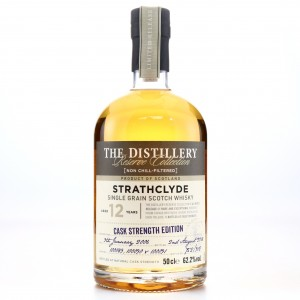 Strathclyde 2006 Reserve Collection 12 Year Old 50cl / Single Cask Edition