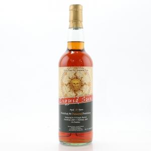 Diamond 2003 Whisky Agency 10 Year Old / Liquid Sun