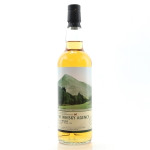 Irish Single Malt 1991 Whisky Agency 24 Year Old / Komplex Whisky