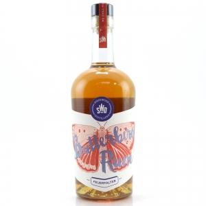 Butterbird 3 Year Old Rum 50cl