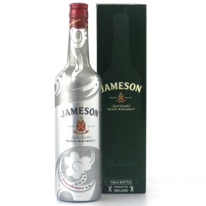 Jameson Irish Whiskey Limited Edition