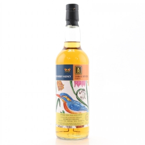 Auchentoshan 1994 The Whisky Agency 21 Year Old / Three Rivers Tokyo