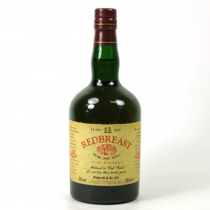 Redbreast 12 Year Old 1990s