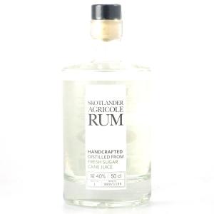 Skotlander Danish Agricole Rum 50cl