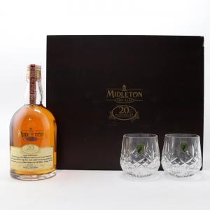 Midleton Very Rare 20th Anniversary Edition