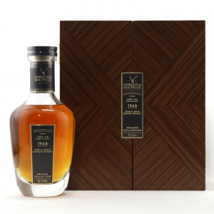Caol Ila 1968 Gordon and MacPhail 50 Year Old / Private Collection