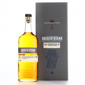 Auchentoshan 1975 Bourbon Cask 38 Year Old