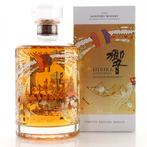 Hibiki Japanese Harmony 30th Anniversary Limited Edition 75cl / US Import