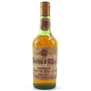 Calva d'Auge Calvados 50cl