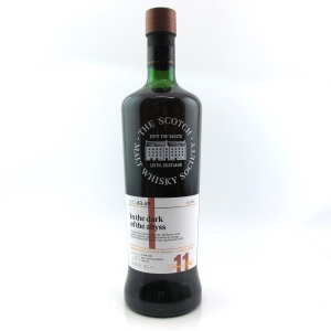 Glentauchers 2006 SMWS 11 Year Old 63.49