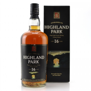 Highland Park 16 Year Old 1 Litre