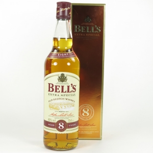 Bell's Extra Special 8 Year Old
