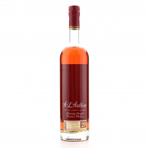 W.L. Weller 1982 19 Year Old / Fall 2001