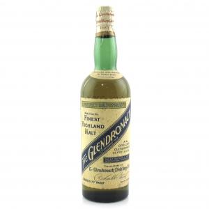 Glendronach Finest Highland Malt 1930s